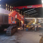 Equipment Rebuild & Repair
