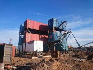 Northern Cape Equipment Fabrication