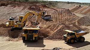 Northern Cape Mining 11