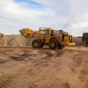 Northern Cape Mining 12