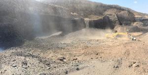 Zimbabwe Coal Mining