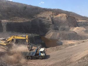 Zimbabwe Coal Mining 2