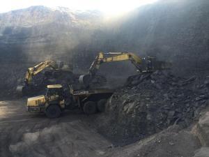 Zimbabwe Coal Mining 3